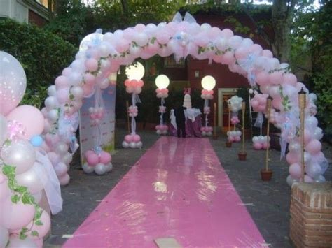 decoration avec des ballons decoration ballon ballon