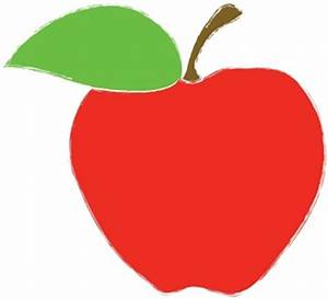 School Apple Clip Art | Clipart Panda - Free Clipart Images