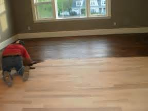 floor innovative restaining hardwood floors darker