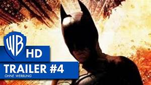 THE DARK KNIGHT RISES - offizieller Trailer #4 deutsch HD ...
