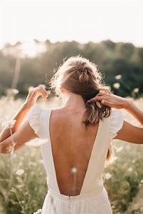 La Mariée Aux Pieds Nus : olympe la s lection 2018 de robes de mari e la mariee ~ Melissatoandfro.com Idées de Décoration