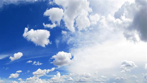 beautiful white clouds wallpaper 1920x1080 29435