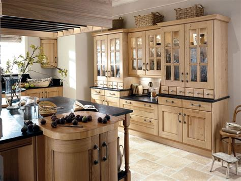 Small Rustic Kitchen Ideas French Country Kitchens Ideas