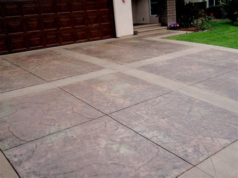 concrete resurfacing deck restoration california deck