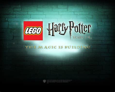 lego harry potter wallpaper