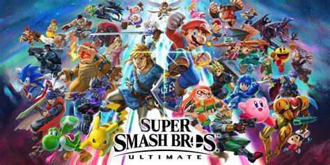 Super Smash Bros. Ultimate   VGC