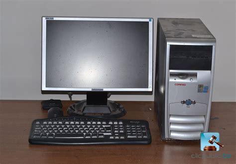 ordinateur de bureau compaq evo d31m p2 4 40 k 256d serial n 176 6s31lb5zd1j4 224 vendre sur
