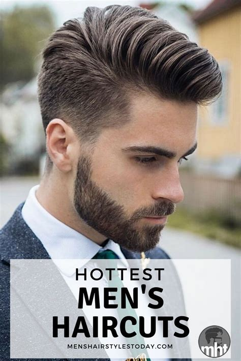 Best Cool Hairstyles by 101 Best S Haircuts Hairstyles For 2019 Guide