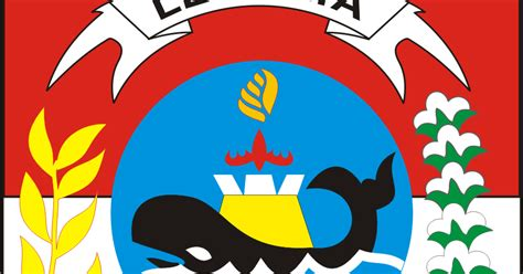 logo kabupaten lembata kepulauan ntt