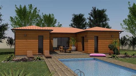 construire  maison en bois prix