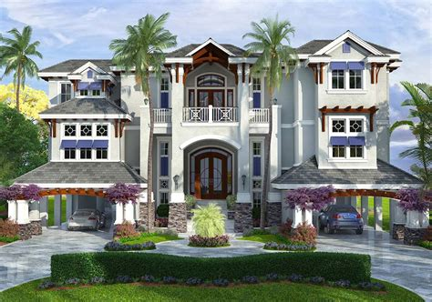 homes with 2 master suites two master suites 66329we architectural designs