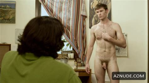 kevin held nude aznude men
