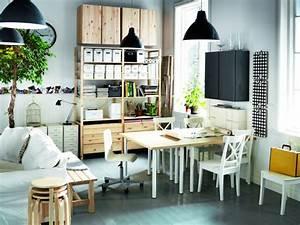 Aranżacje IKEA: Wnętrza w skandynawskim stylu