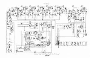 Aircraft Wiring Diagram