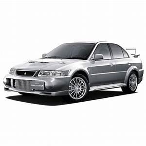 Mitsubishi Lancer Evolution Vi   Repair