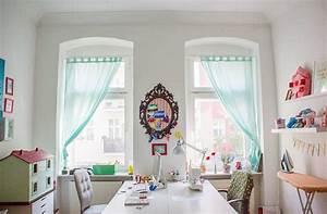 Vorhänge Selber Nähen : diy anleitung vorhang schlaufenschal selbst n hen ~ Michelbontemps.com Haus und Dekorationen
