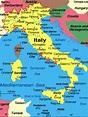 Travel Wish List: Italian Get Away | Courcy Inspired Design