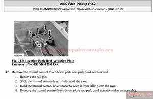 3 Manual Book Ford Everest 2008