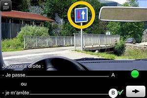 Tests Code De La Route : pr pacode code de la route gratuit ~ Medecine-chirurgie-esthetiques.com Avis de Voitures