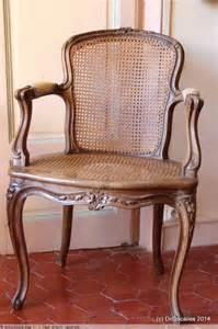 Cabriolet Fauteuil : six fauteuils en cabriolet poque louis xv xviiie ~ Melissatoandfro.com Idées de Décoration