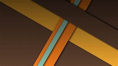 Abstract Material Tapet Brown Orange Wallpapers Yellow