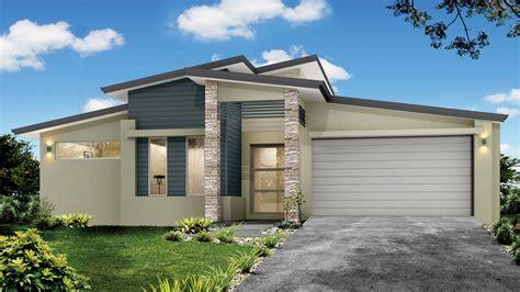 Sloping Block Home Designs