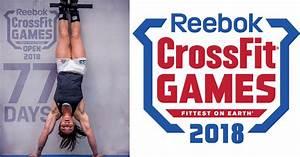 Data CrossFit Games seizoen 2018 bekend! - WOD Athletes