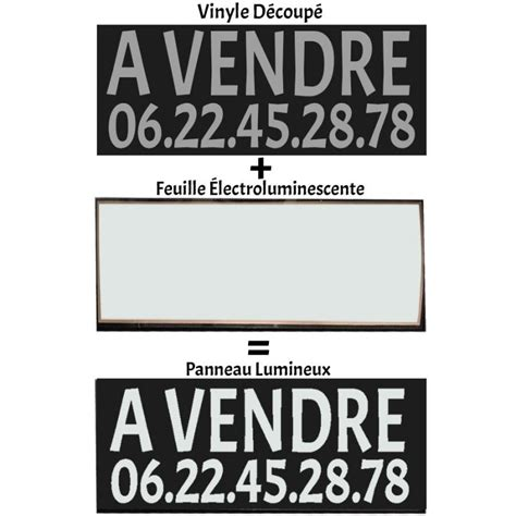 panneau vitrine agence immobiliere panneau lumineux agence immobili 232 re 75x30cm innov eclair quot lumi 232 refroide quot