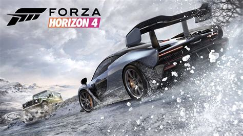 Forza Horizon 4 Wiki  Everything You Need To Know About