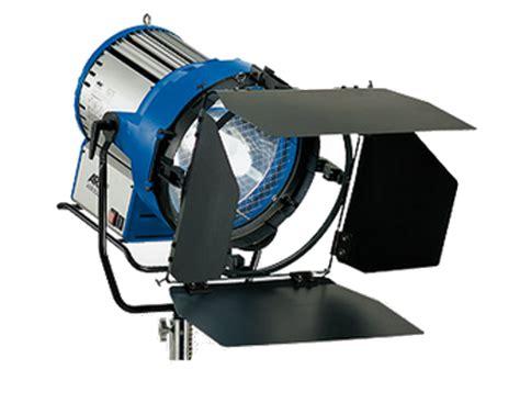 Arri Arrisun 60 Hmi 6k Par Light System W/ 6k Electronic