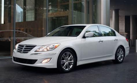 2012 Hyundai Genesis 3 8 Review by Hyundai Genesis 3 8 R Spec 5 0