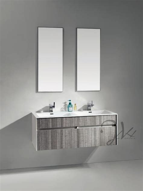 Bathroom Sink Ergonomics