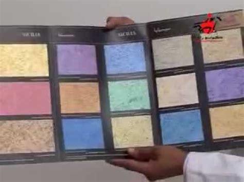 catalogue de peinture murale colorado sicilia