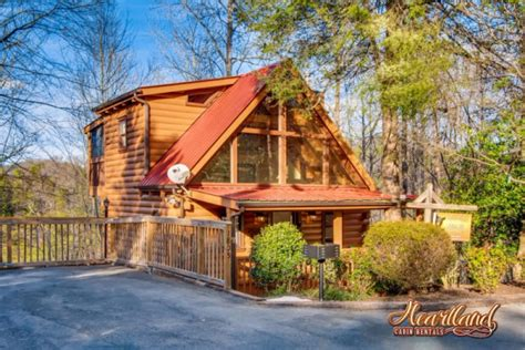 heartland cabin rentals book me goodnight gatlinburg tennessee all cabins