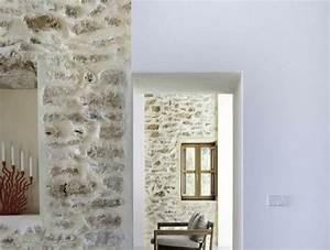 Mur Pierre Apparente : les 25 meilleures id es de la cat gorie murs en pierre ~ Premium-room.com Idées de Décoration