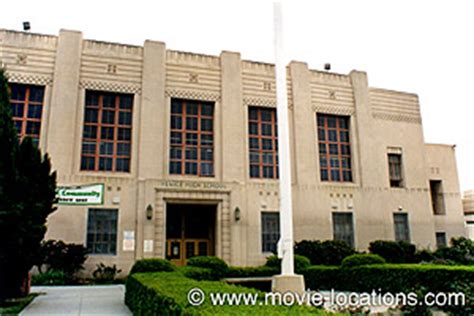 Film locations for Grease (1978)