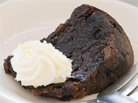 figgy pudding figgy pudding recipe simple and traditional recipe of christmas figgy pudding