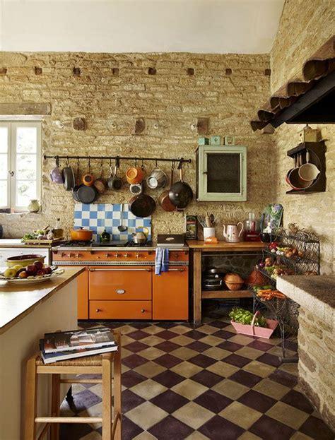 decorer sa cuisine 40 idées pour décorer sa cuisine cuisines intérieur et