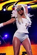 Lady Gaga Height Weight Body Measurements | Celebrity Stats