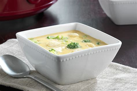 Broccoli And Cheese Soup With Potato Kraft Recipes