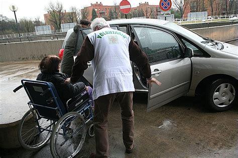 contributi per la mobilit 224 per i disabili della bassa