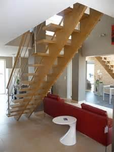 Escalier Sans Limon Ni Contremarches by Comment Choisir Son Escalier Lavogez