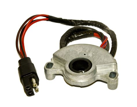 New Ford Mustang Neutral Safety Switch
