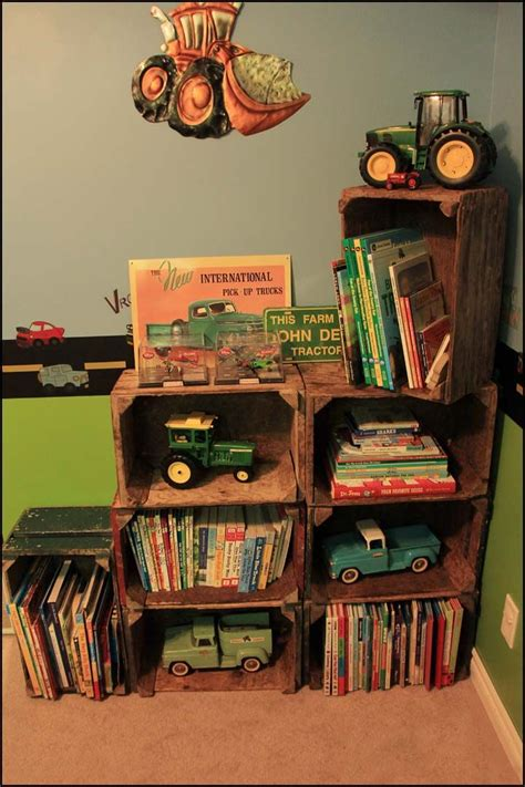 build  toy box  bookshelves woodworking