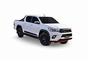 Toyota Hilux 2017 : 2017 toyota hilux trd white 4x4 2 8l 4cyl diesel turbocharged manual ute ~ Accommodationitalianriviera.info Avis de Voitures