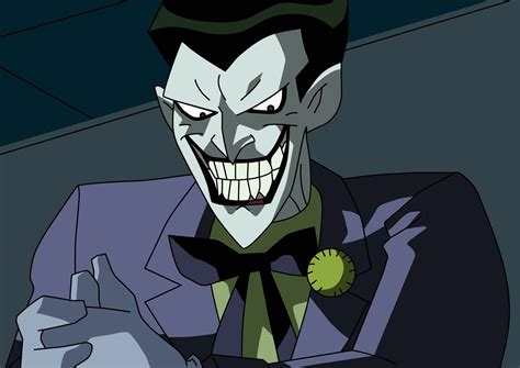 The Joker Animated Wallpaper - joker animated series quotes quotesgram