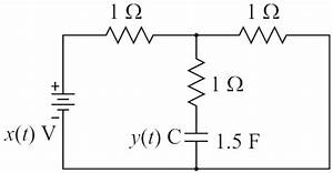 lecture 30 math 211 department of electrical and With simple rc circuit