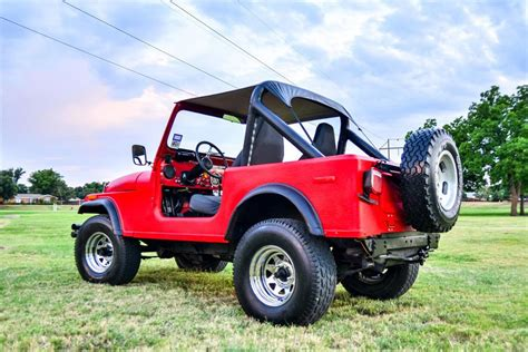 jeep cj renegade 1980 jeep cj 7 renegade 187041