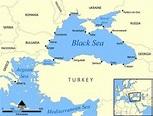 Sea of Azov - Wikipedia