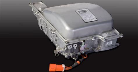 2010-2014 Prius Inverter/Converter IPM warranty enhancement